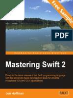 Mastering Swift 2 - Sample Chapter