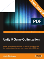 Unity 5 Game Optimization - Sample Chapter