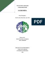 Glikosida