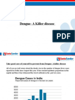 Dengue- A Killer disease