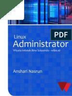 Modul Linux Administrator - WIBIS ID