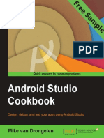 Android Studio Cookbook - Sample Chapter
