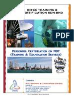 ITC 78 Brochure