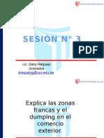 Principales TLC Suscritos Por El Perú