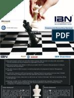 IBN AP AR Service Profile 2015