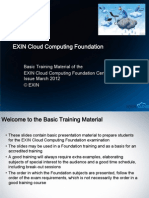 eBook Cloud Computing Fundamentals