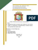Universidad Nacional Del Altiplano Coopain