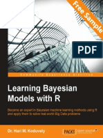 Learning Bayesian Models with R - Sample Chapter