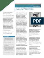 MAWS100 Datasheet B210843ES-B LowRes