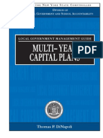 Capital Plans Nc