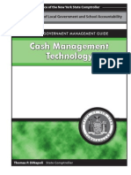 Cash Technology