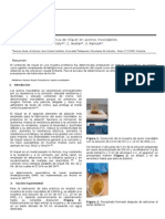 Informe Polimeros - Niquel
