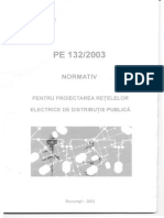 PE 132-2003