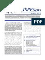 00128-ISPPSpring06newsletter