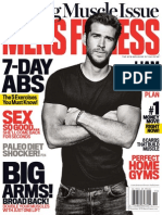 MensFitness USA November2015