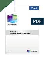Administracao mindPrisma