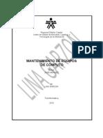 Evid 51 Pantalla y Monitores CRT