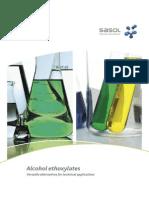 Alcohol Ethoxylates