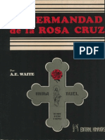 La Hermandad de La Rosa-Cruz