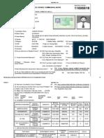 Application Form PPSC