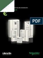 Envolventes y Sistemas de Instalación Prisma - Enero 2015
