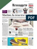 Il.messaggero.ed.Nazionale.09.10.2015