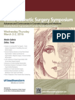 Dallas Cosmetic Surgery Symposium
