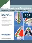 Dallas Rhinoplasty Symposium