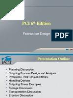 Fabrication Design