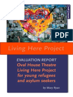 Living Here Project