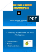 Introduccion a los Virus