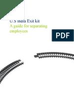 Exit Kit