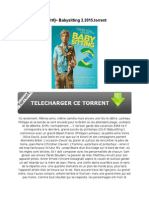 ~ [#fr#]~ Babysitting 2.2015.torrent