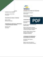 Catalogo de Rochas Ornamentais Tocantins Completo