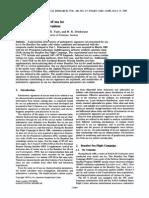 Polarimetry for Ice Discrimination