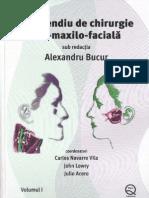 Compendiu de Chirurgie Oro Maxilo Faciala Alexandru Bucur
