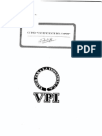 VPI Conservacion de Energia