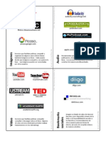 EduCamp - Tarjetas Herramientas