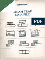Steam Trap Data File