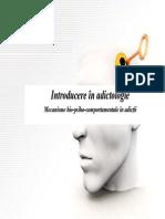 Psihoneurobiologia conduitelor adictive