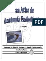 Atlas de Anatomía Endodóntica