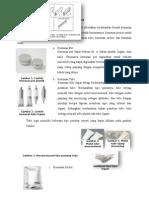 Jenis-jenis Kemasan Primer