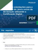 Manual Instalação Java e Certificado Digital[1]