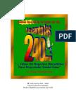 240 Ideas de Negocios