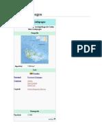 Insulele Galápagos