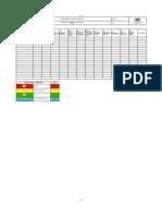 GMC-FO-160–035 Seguimiento Ranking y Cumplimiento Metas de Calidad