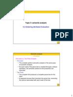 05 3 Semantic AnalysisIII-OrderingAGs