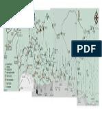 Mapa Del Ávila