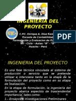 9 Ingenieria Del Proyecto
