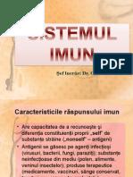 Curs 4 Sist Imun